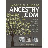 Discover the secrets to Ancestry.com success! | ShopFamilyTree