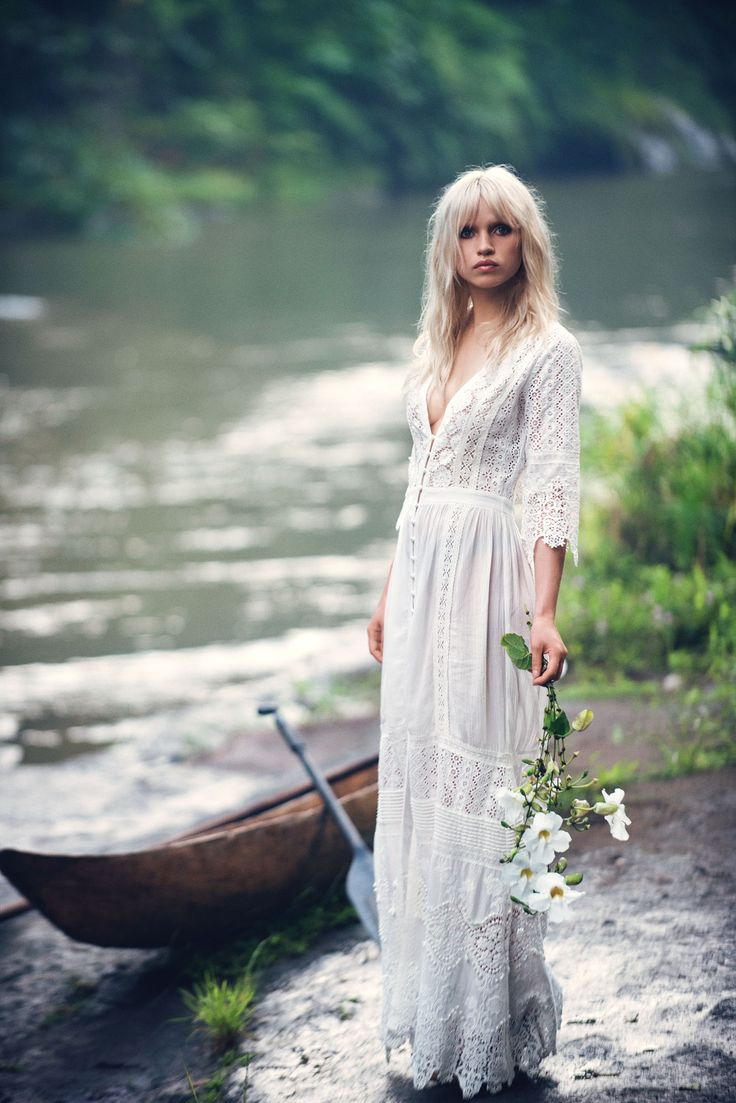 Spell Bride ~ Boho-Brautkleider aus Byron Bay ~ Spell
