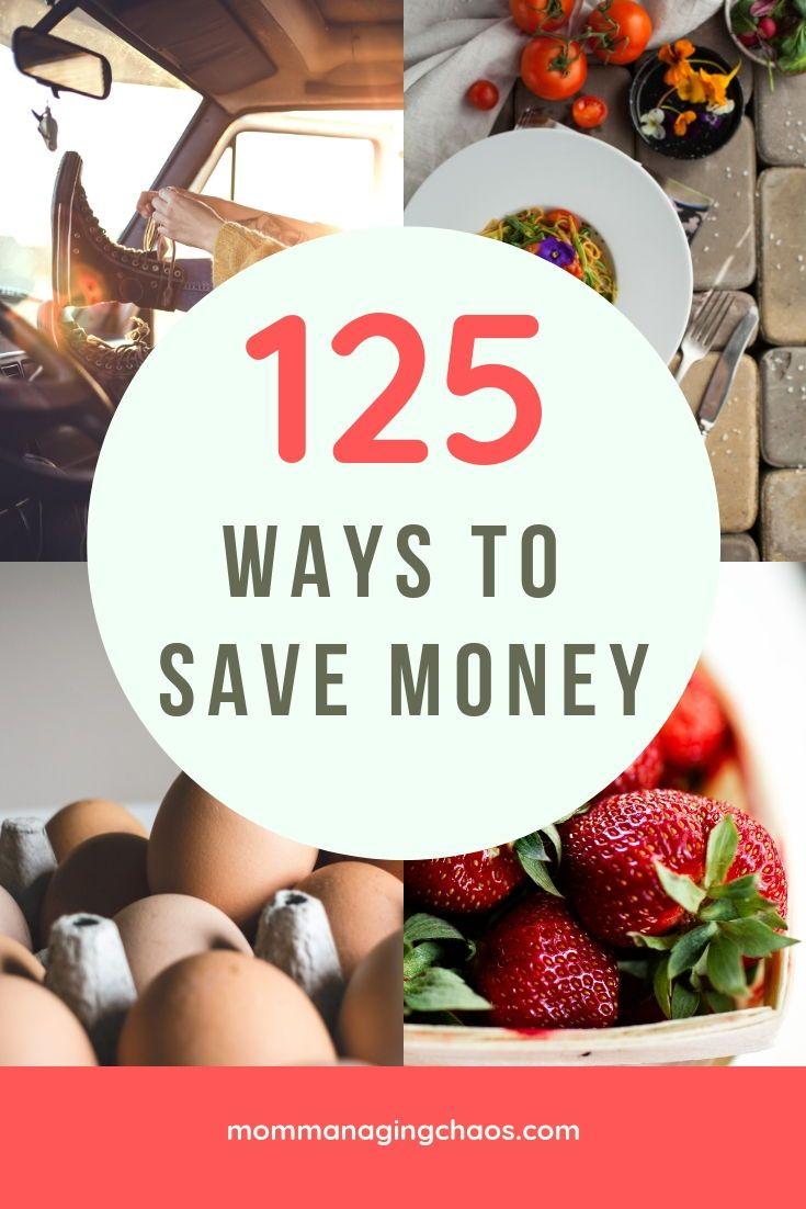 Suchen Sie weitere Möglichkeiten, um Geld zu sparen? Schauen Sie sich diesen Beitrag voller Genügsamkeit …   – Frugal Living
