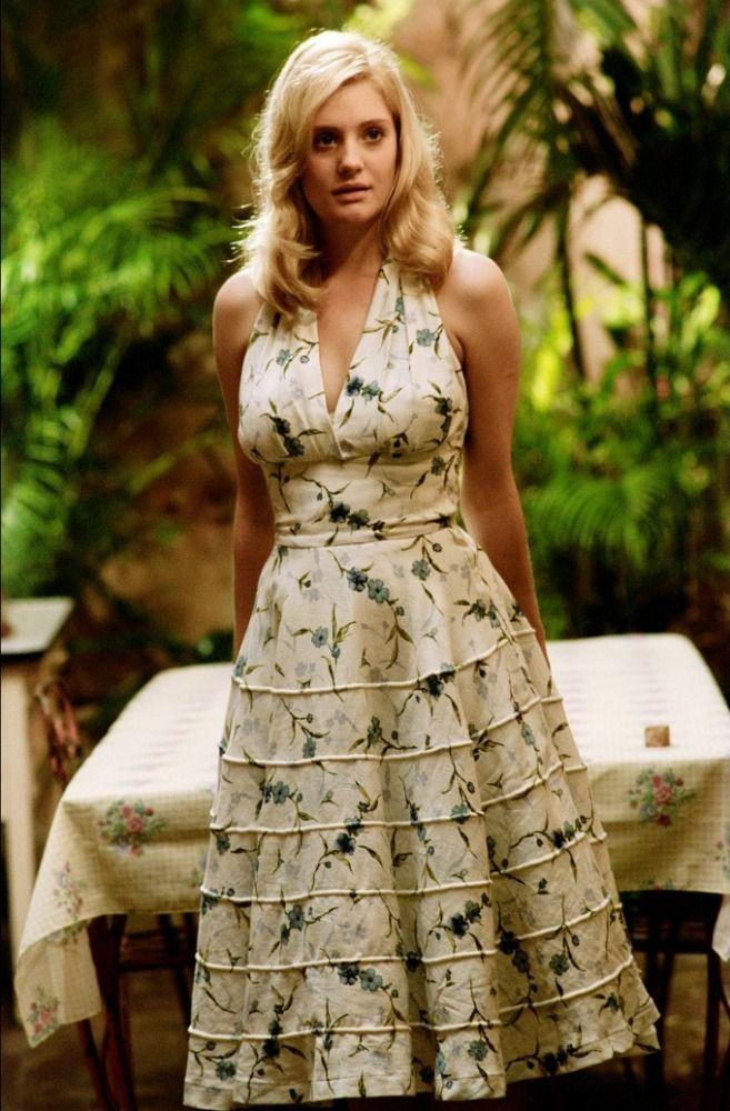 Havana nights style dress
