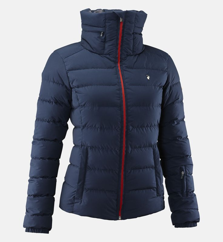 Women S Supreme Megeve Jacket Coming Soon Peak