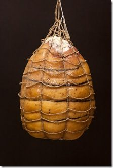 Cured Meats - The Art and the Craft Hungarian Mangalitza culatello