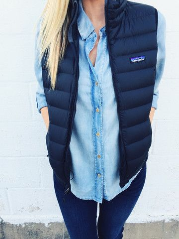 Best 25  Patagonia vest ideas on Pinterest | Patagonia outfit ...