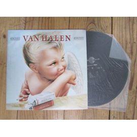 Van Halen - 1984 - Pressage Taïwan - Lp Vinyle - Van Halen