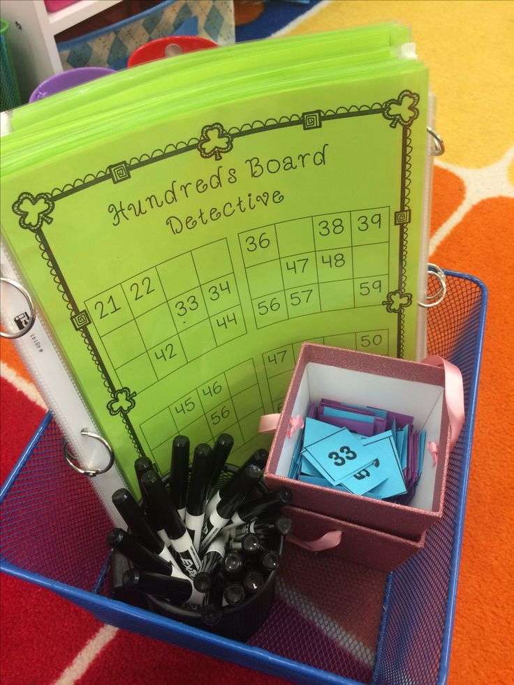 March Early Finishers activity books- kindergarten math- skip counting- hundreds board- time-number sense- word search-vowel teams