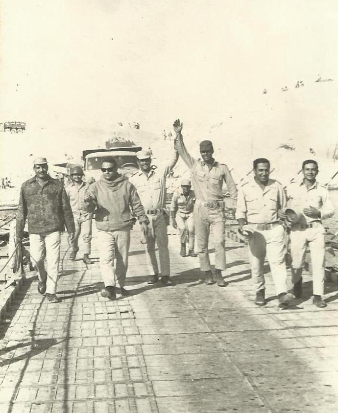 October war Yom Kippur war حرب اكتوبر Joy of victory
