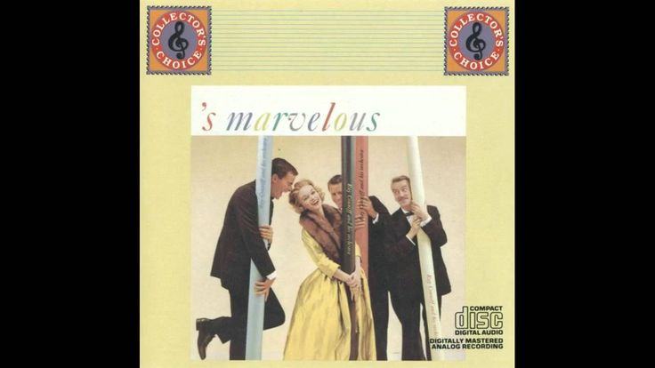 Ray Conniff - 'S Marvelous (1957)