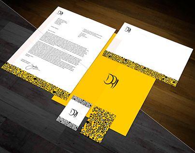 "Check out new work on my @Behance portfolio: ""Dri- Design de marca pessoal"" http://be.net/gallery/51336573/Dri-Design-de-marca-pessoal"