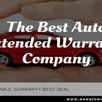 AA Auto Protection is a Vehicle Service Contract broker committed to helping our customers secure the highest level of coverage within their budget. AA Auto Protection was established in 2003 and is one of the few companies to have dealt directly with consumers online for more than a decade.#extendedautowarranty