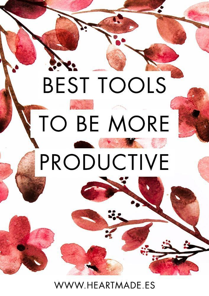 These are my favorite tools to be more productive on my freelance job – Daniela Uslan | Writer
