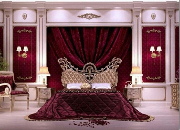 1000 Images About Lavish Bedrooms On Pinterest Luxury