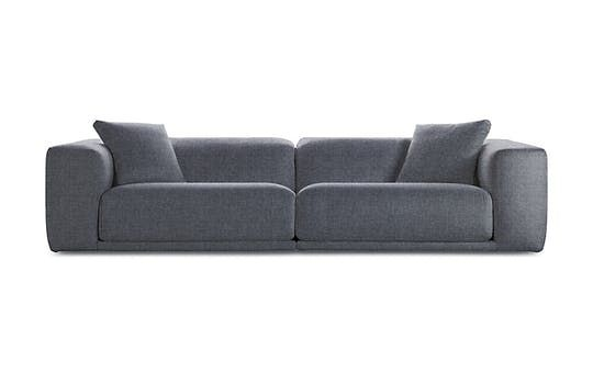 Kelston 115 Sofa  Leather, Upholstery  Fabric, Sofas  Sectional by Design Within Reach