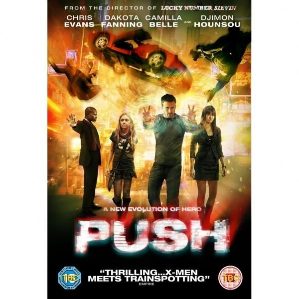 http://ift.tt/2dNUwca | Push DVD | #Movies #film #trailers #blu-ray #dvd #tv #Comedy #Action #Adventure #Classics online movies watch movies  tv shows Science Fiction Kids & Family Mystery Thrillers #Romance film review movie reviews movies reviews