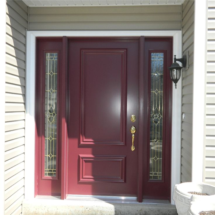 17 best images about exterior job on pinterest red front Best red for front door