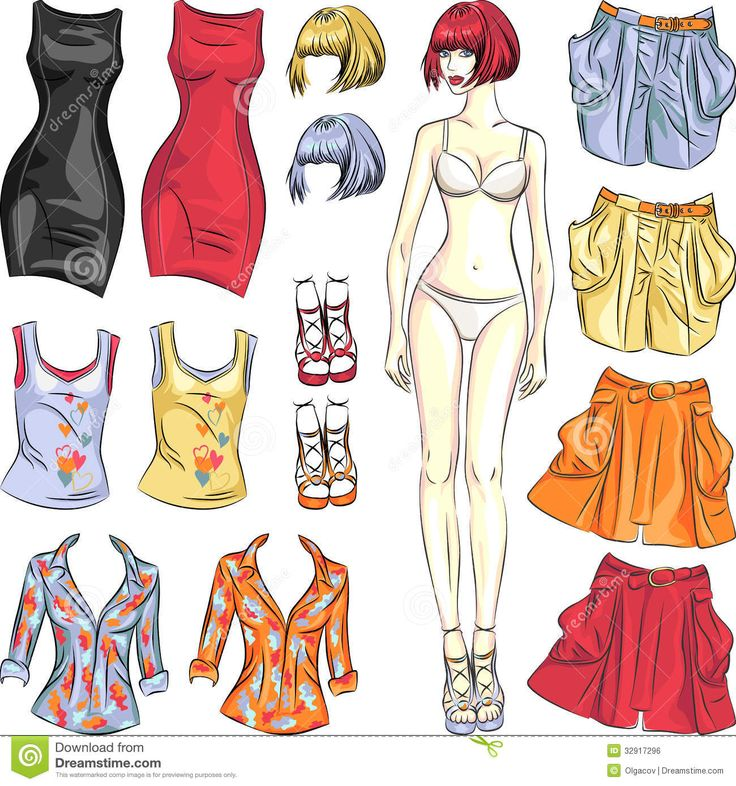 Best Paper Dolls Images On   Paper Paper Dolls And