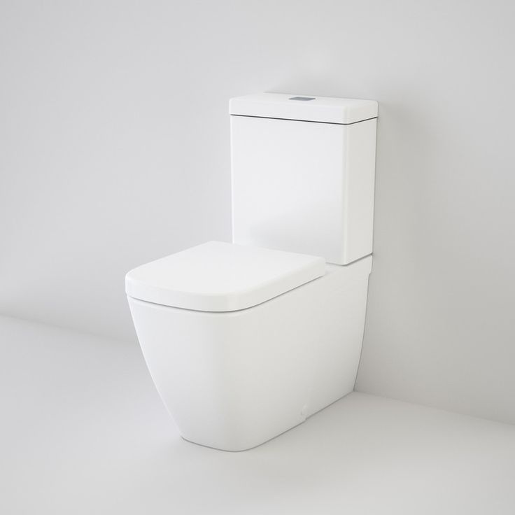 Cube Wall Faced Toilet Suite http://www.caroma.com.au/bathrooms/toilet-suites/cube/cube-wall-faced-toilet-suite