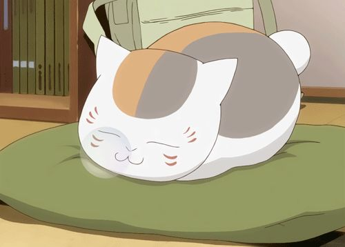 WiffleGif has the awesome gifs on the internets. natsume yuujinchou nyanko-sensei gifs, reaction gifs, cat gifs, and so much more.