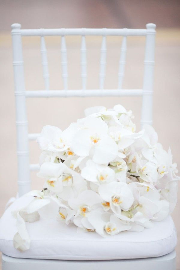 White-Orchid-Wedding-Bouquet