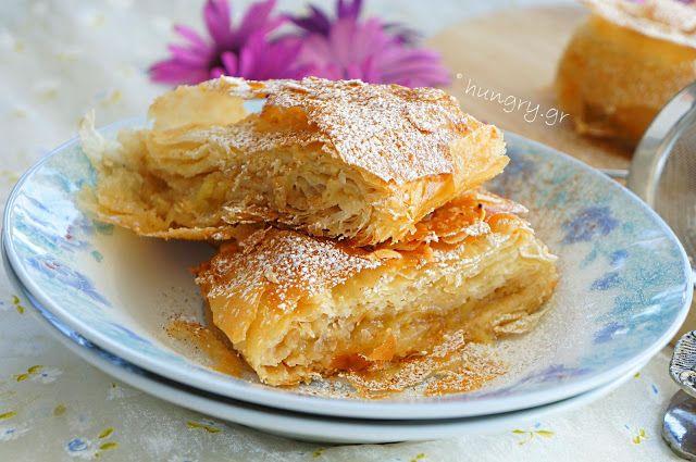 Kitchen Stori.es: Στρούντελ Μήλου