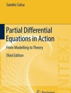 Partial Differential Equations in Action free download by Sandro Salsa (auth.) ISBN: 9783319312378 with BooksBob. Fast and free eBooks download.  The post Partial Differential Equations in Action Free Download appeared first on Booksbob.com.
