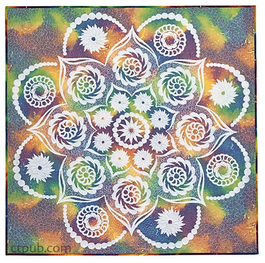 Shadow Trapunto Quilts eBook: Simple Steps, Remarkable Results ...