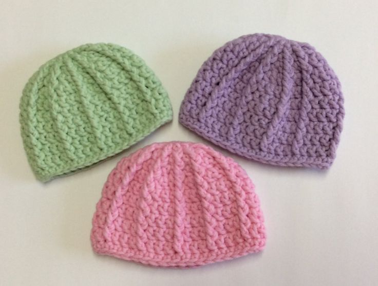 Crochet Preemie Hats, Preemie Micro Hat, Preemie Clothes, Baby Hats For Girls, Micro Preemie Girl Clothes, Nicu Photo Props, Hospital Hat by Crochet2Cherish4You on Etsy