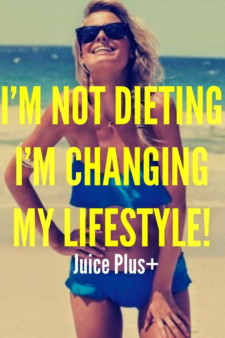 Say YES to a healthier lifestyle with Juice Plus!  amycohen-Kamish.juiceplus.com