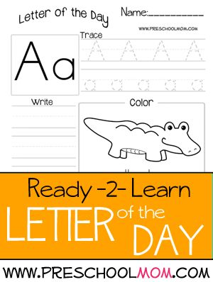 11 best images about pre school on Pinterest