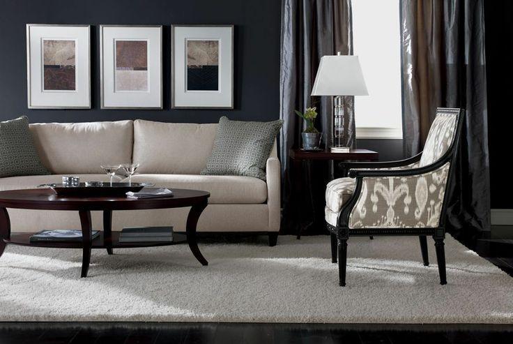 Ethan Allen Furniture. Ethan Allen | Elegance Living Room