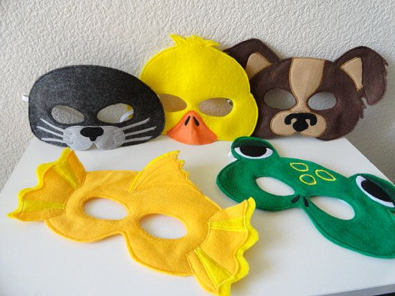 Hey, I found this really awesome Etsy listing at https://www.etsy.com/listing/186571892/animal-mask-create-a-pack