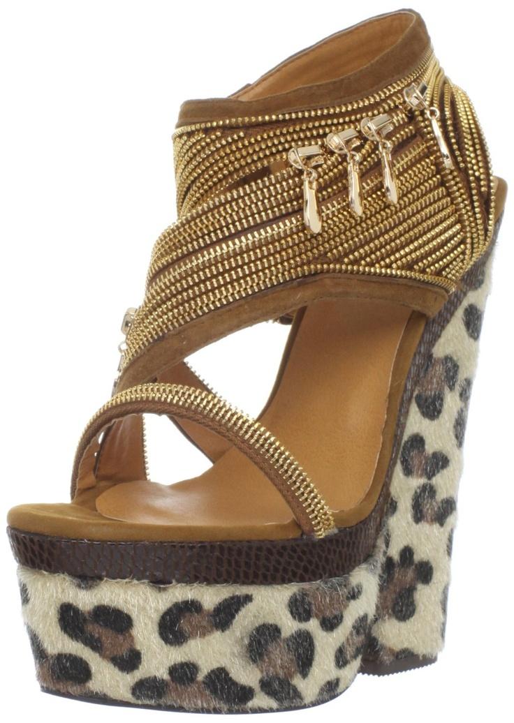 #CheetaWedge