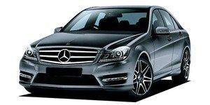 Mercedes Benz C Class C250 Retail Price £ 7650000