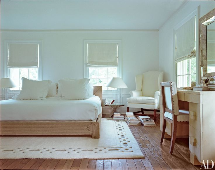 37 of the Best Master Bedrooms of 2016 Photos | Architectural Digest