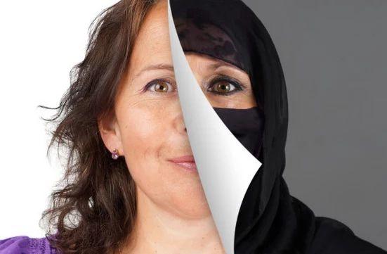 Szokujący materiał. Tak muzułmanie traktują kobiety!? KOBIETA W ISLAMIE!