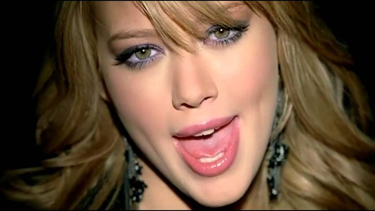 Hilary Duff - Our Lips Are Sealed (Ft. Haylie Duff) (Official Music Vide...