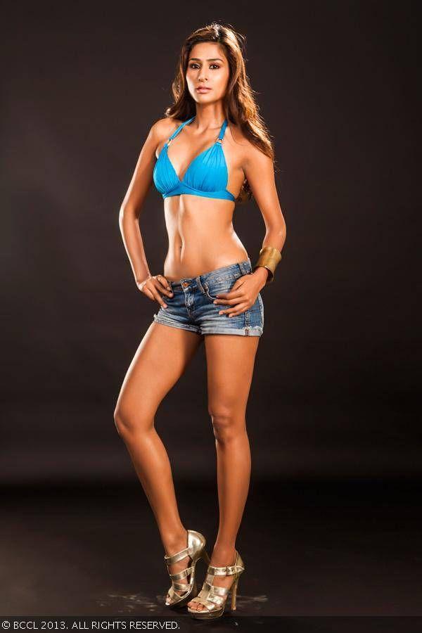 Miss Diva 2013: Bikini pics- The Times of India Photogallery Page 3