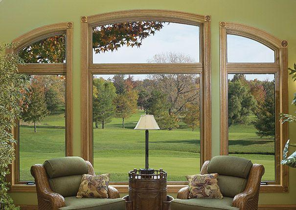 Elegant Casement Window. Discover more!