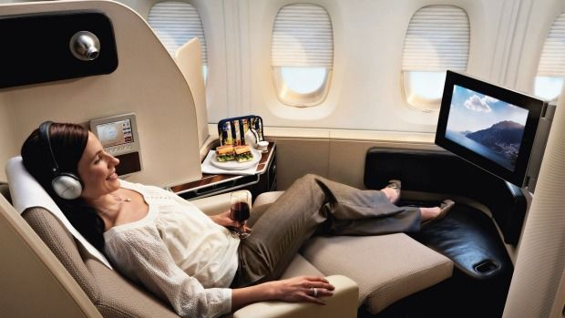 #Sale On UAE Business Class #Flights Starting From AED 1700 At #Etihad