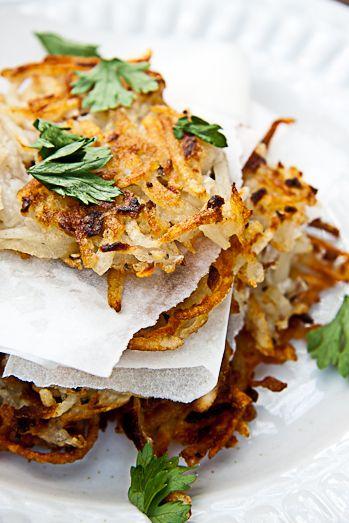 Potato Rösti - Simply Delicious— Simply Delicious