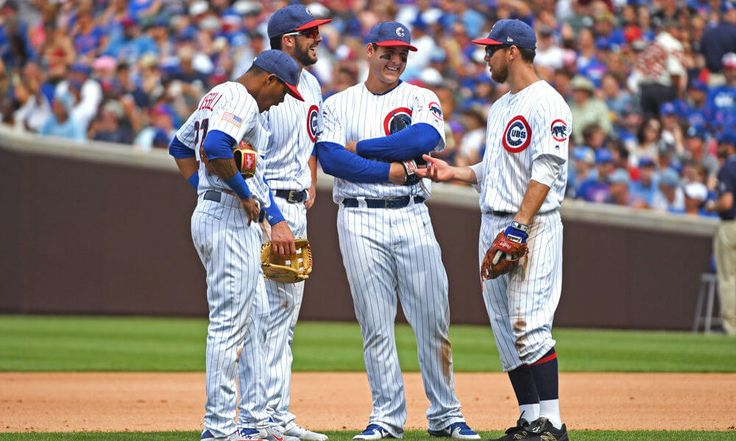 Rumors and Rumblings   Cubs remain confident despite struggles