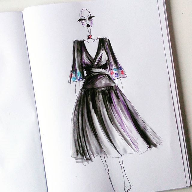#fashionillustration #illustration #fashion #art #fashiondesign #sketch #fashionsketch #fashionillustrator #fashiondrawing #fashionart #watercolor #sketchbook #artwork #fashiondesigner #instafashion #watercolour #inspiration #design #illustrator #drawing #instaart #style #sketching #illustrations #fashionblog #sketches #couture #dress #fashionstyle