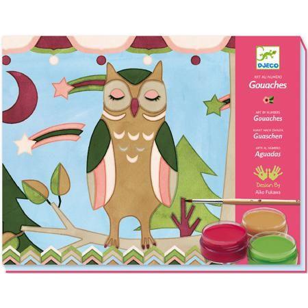 """DJECO Набор картинок для раскрашивания """"Животные""""  — 2259 руб.  —  Увлекательный набор для творчества с карточками-раскрасками и красками понравится каждому ребенку. Карточки с забавными животными можно раскрасить согласно инструкции или же проявить собственные творческие способности. Составляйте красочный альбом для рисования или украшайте картинками детскую комнату вашего малыша! В составе набора: 4 карточки, 8 баночек с гуашью, 2 кисточки, подробная инструкция.  Набор картинок для…"""