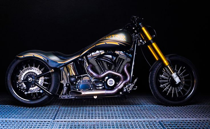 MS Artrix 'GMonster' - http://msartrix.com/bike-gallery/special/gmonster
