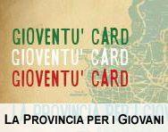 Provincia di Brescia Giovani