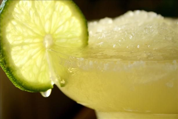 Freezer Margarita Recipe - just make these all the time