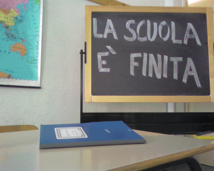 Eppure anche in Italia ci sono insegnanti coraggiosi e scuole all'avanguardia.  Almeno replicate e valorizzate le loro esperienze.