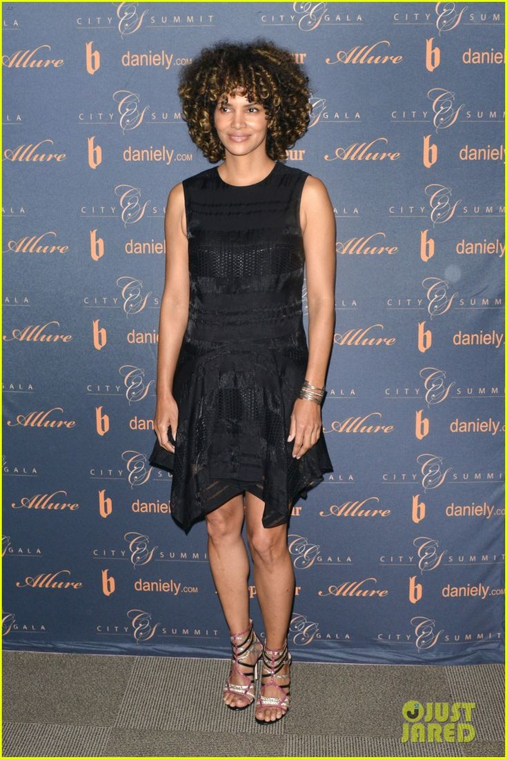 Halle Berry Says Her Failed Marriages Made Her Feel Guilty | halle berry says her failed marriages have made her feel guilty 01 - Photo