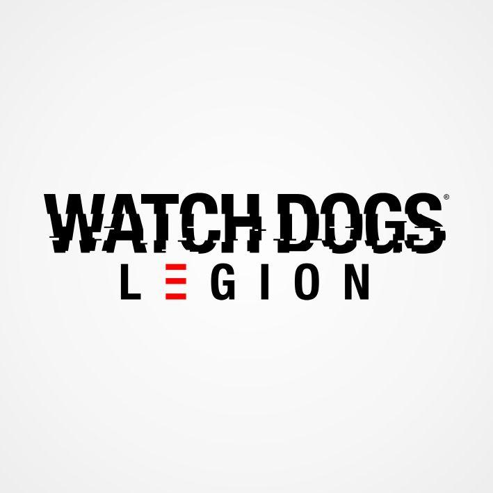 Watch Dogs Legion Logo Vector Corel Eps Watch Dogs Vector Logo Logos