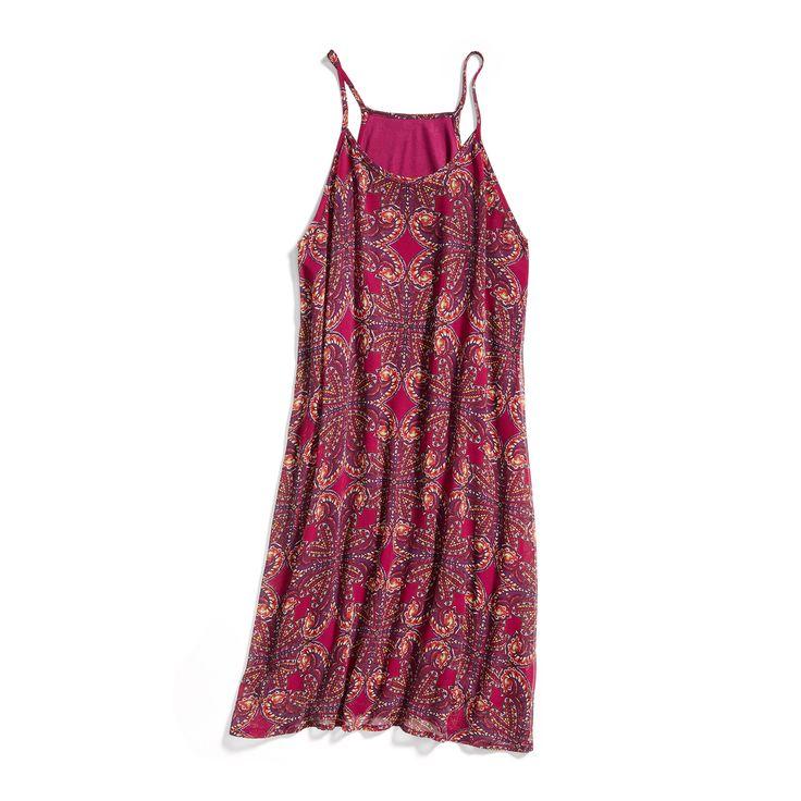 Stitch Fix New Arrivals: Printed Shift Dress