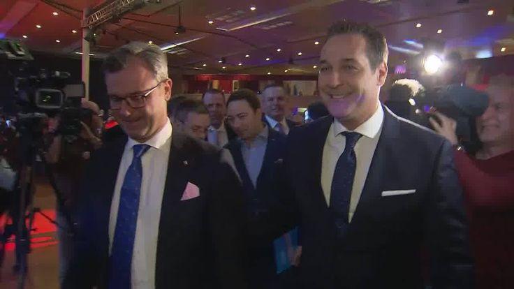 Die schönsten Bilder und die wichtigsten Beschlüsse von unserem großartigen FPÖ-Bundesparteitag heute in Klagenfurt.  Nochmals vielen Dank an die Delegierten für 98,7 Prozent Zustimmung zu meinem Weg als Bundesparteiobmann! Und ebenso danke an euch alle für die großartige Unterstützung! :-)